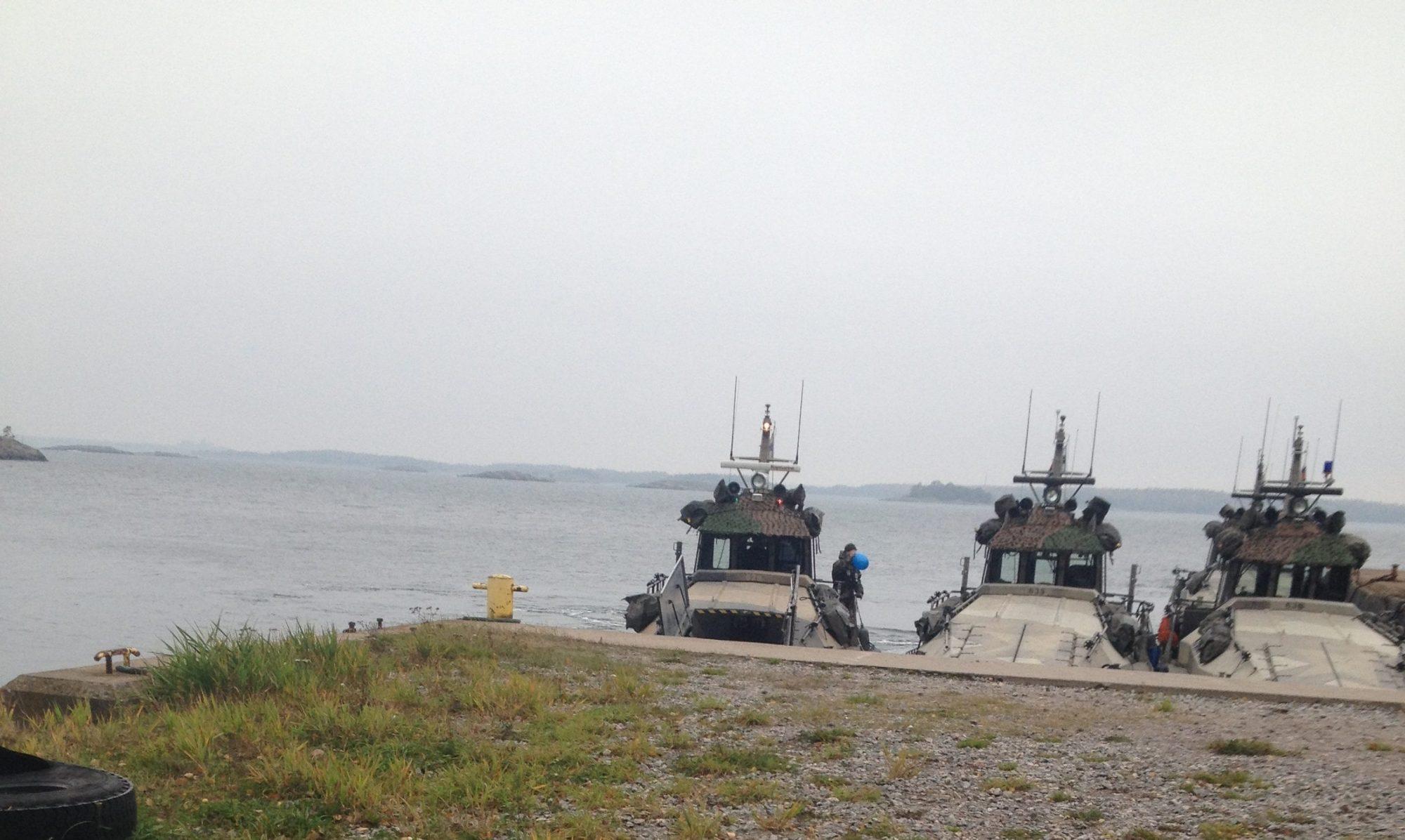 Helsingfors Svenska Reservofficersklubb